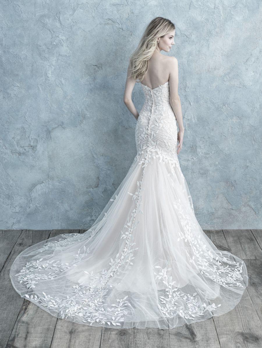 9678 Allure bridals