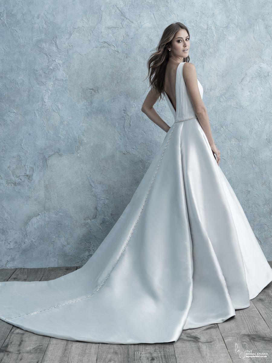 Allure Bridals 9680