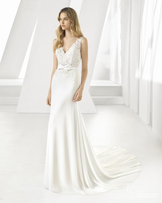 Rosa Clara Bridal Gown 3A116_2_DANEL