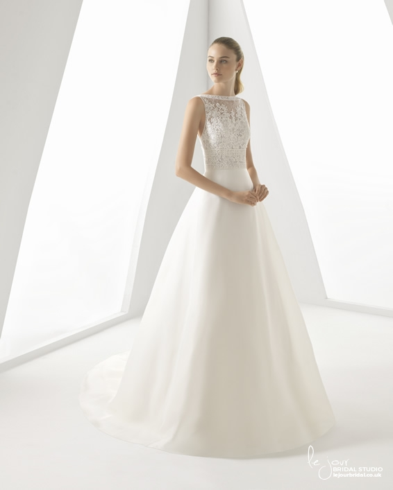 Rosa Clara Bridal Gown 3A199_1_DONOVAN