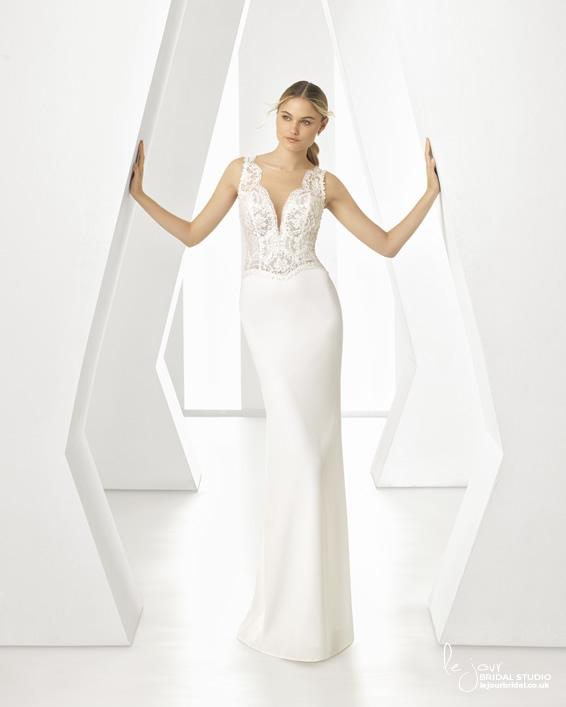 Rosa Clara Bridal Gown 3A2A2_3_DORANO